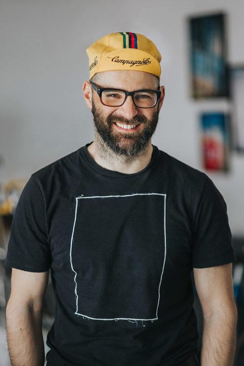 Miguel Mosquera